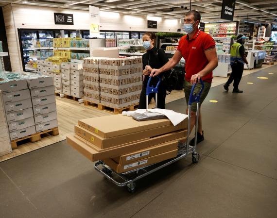 Ikea rebaja sus productos estrella: 11 artículos por menos de 11 euros a los que no podrás resistirte.