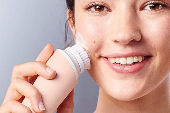 limpiador facial Philips