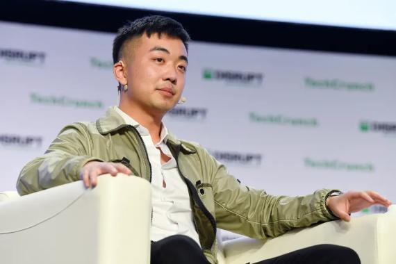 Carl Pei, cofundador de OnePlus y responsable de Nothing.