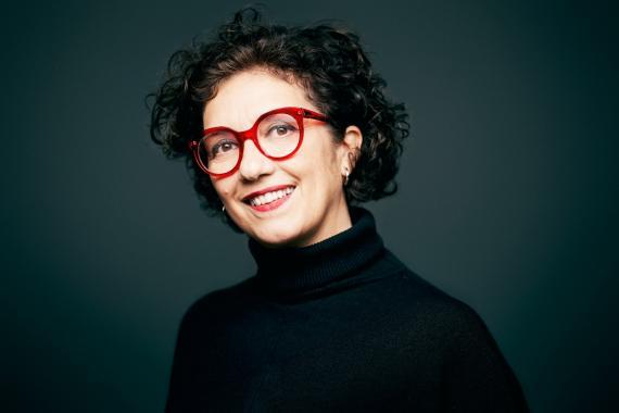 Pía Mazuela, CEO de Women's Digital Rights