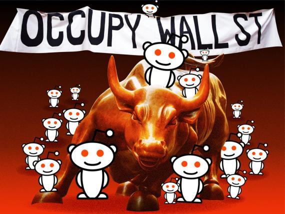 Toro de Wall Street