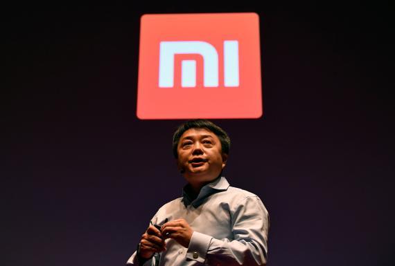 Xiang Wang, vicepresidente de Xiaomi.