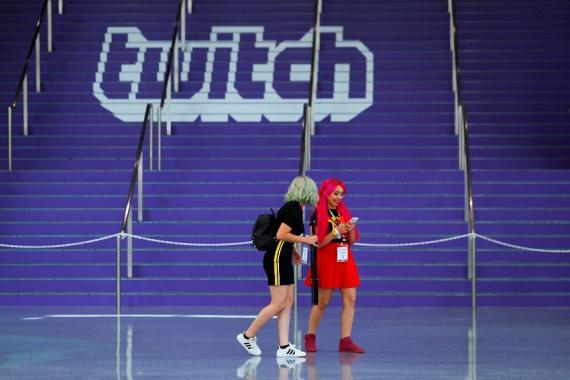 Por qué los youtubers se están cambiando a Twitch