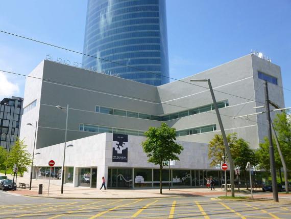 Los alumnos de la Universidad del País Vasco son los que más cobran en la rama de Ciencias de la Salud (Zarateman – Wikimedia)