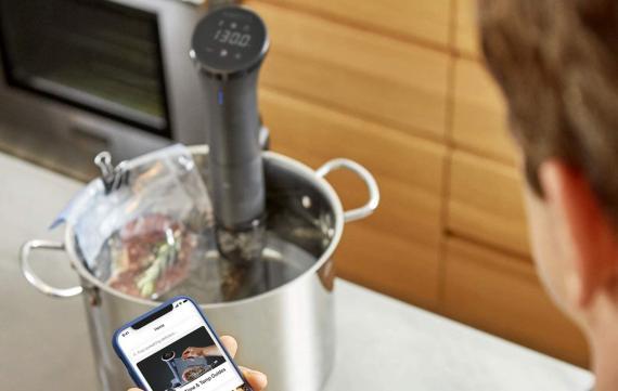 Anova Culinary Nano cocina baja temperatura