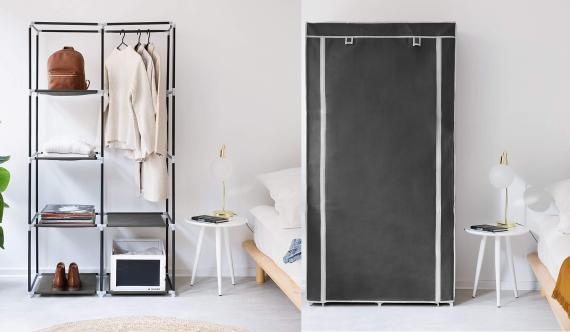 armario plegable