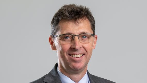Arturo Azcorra, vicepresidente de 5TONIC.