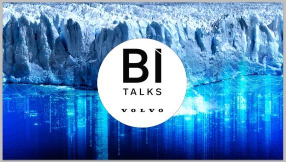 BI talks para Volvo Portada