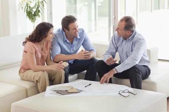 como calcular la ganancia patrimonial de la venta de una casa