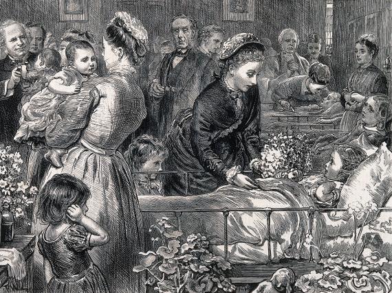 ¿Cuándo terminará la pandemia del COVID-19? Los aprendizajes que se pueden extraer de la historia