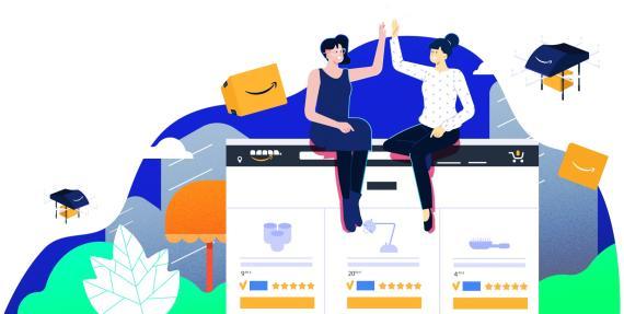 Dendary agencia marketing Amazon 1