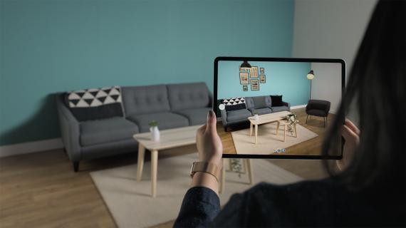 Digitalización en Ikea