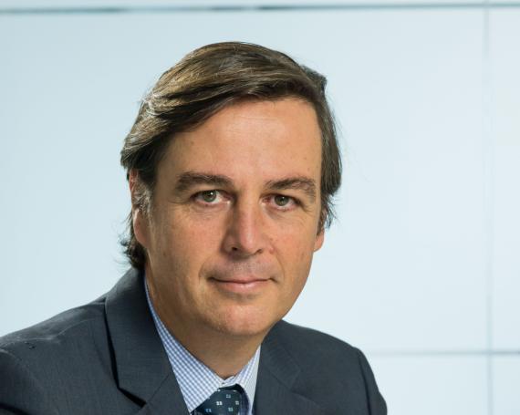 Eduardo Bravo, CEO de EBAC y partner de LSP.