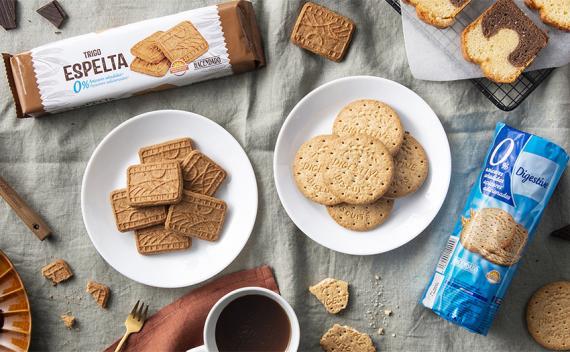 Las galletas desarrolladas por sus clientes que han disparado las ventas de Mercadona hasta miles de paquetes diarios
