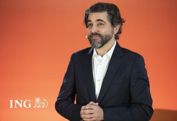 Ignacio Juliá, consejero delegado de ING para España y Portugal.