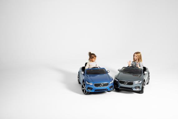 Imagen de Volvo