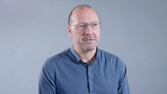 Javier Martí, CEO y fundador de Divirod.