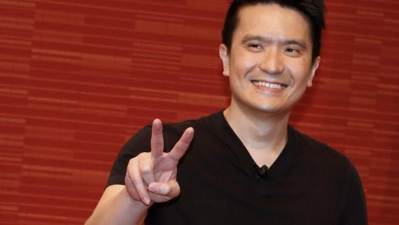 Min-Liang Tan, confundador y CEO de Razer.