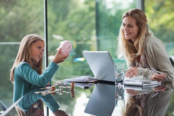 Mujeres e inversión