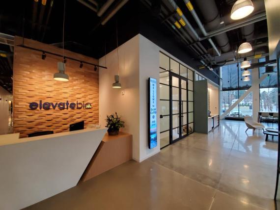 Oficinas de Elevate Bio