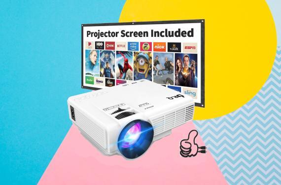 proyector Amazon