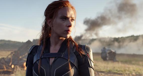 'Viuda Negra' es la primera película de la fase 4 del Universo Cinematográfico de Marvel.