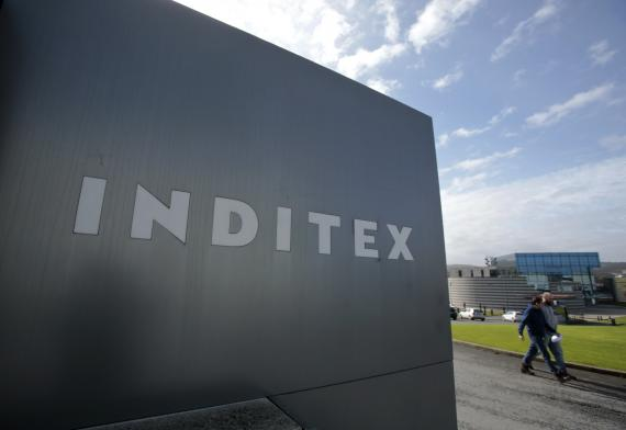 Sede Inditex
