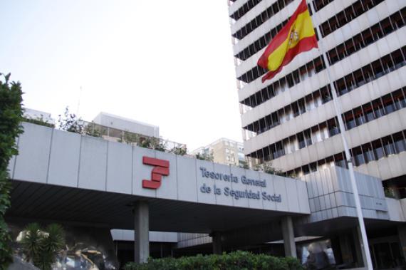 Tesorería General de la Seguridad Social (Gobierno de España)