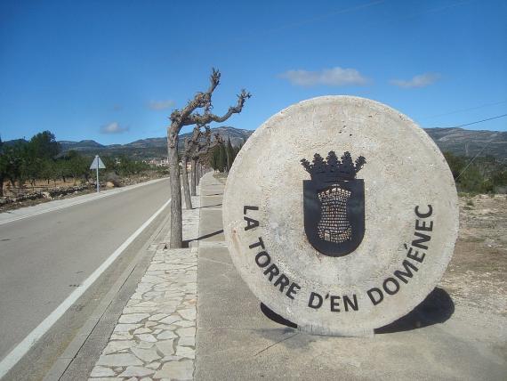La Torre d'en Doménec,