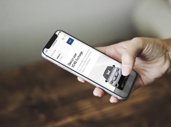 Venta online de Volvo