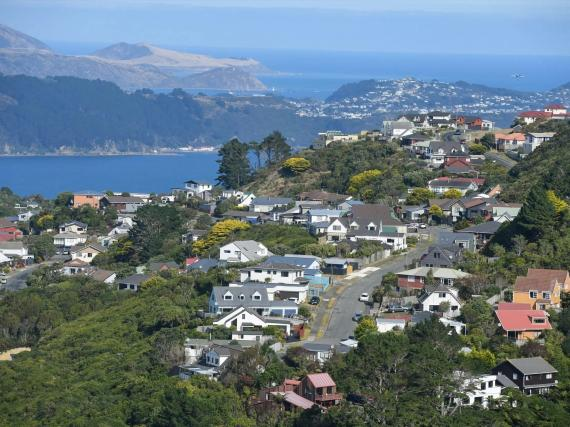 Nueva Zelanda, que ha sido elogiada por su respuesta a la pandemia, ocupó el segundo lugar en la clasificación general.