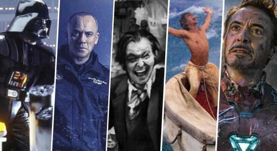 Las 9 mejores películas que puedes ver en 4K en streaming