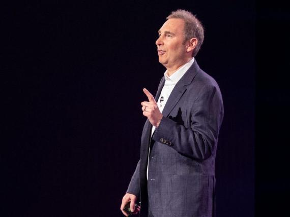 Andy Jassy, actual consejero delegado de Amazon Web Services, sustituirá a Jeff Bezos al frente de la compañía en el tercer trimestre de 2021