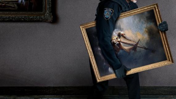 Esto es un atraco: el mayor robo de arte el mundo