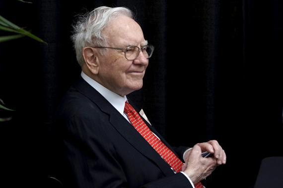 Cómo hacerse millonario según Warren Buffet, una de las 10 personas más ricas del mundo