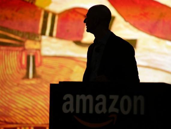 Jeff Bezos dejará de ser consejero delegado de Amazon en el tercer trimestre de 2021.