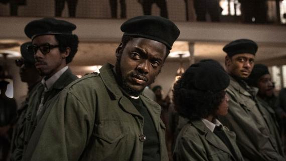 Fotograma de 'Judas and the Black Messiah', HBO.