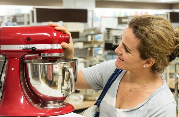 Lidl arrasa en ventas con sus robots de cocina Monsieur Cuisine y Prospero, a pesar de la sentencia a favor de Thermomix