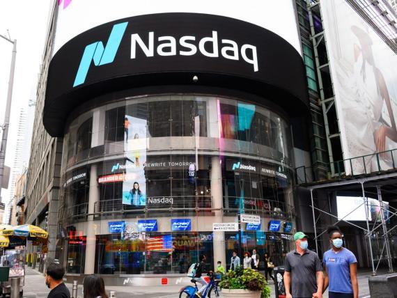 Nasdaq se está asociando con Intel en tecnología de cifrado de vanguardia.