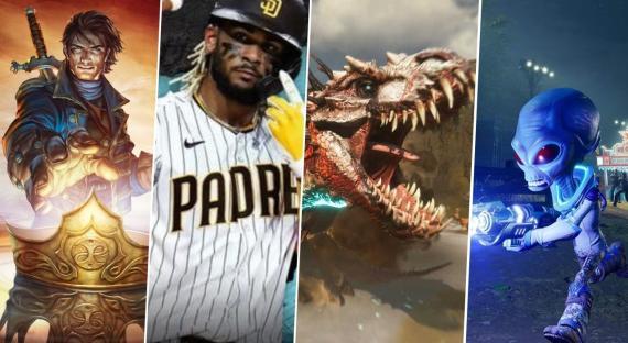 Nuevos juegos Xbox Game Pass abril