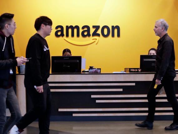 El riesgo de perder empleados a favor de la competencia es sólo uno de los muchos desafíos a los que Amazon se enfrentaría en una vuelta obligatoria a la oficina.