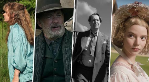 Películas de los Oscar que puedes ver online