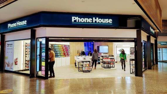 Phone House.