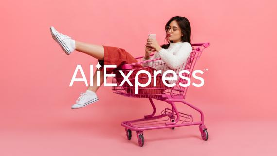 Portada AliExpress