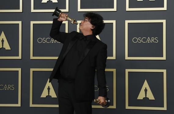 Premios Oscar 2021: horario y cómo ver online la ceremonia