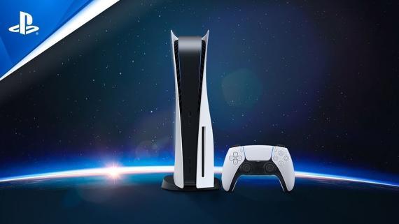 PS5 ventas