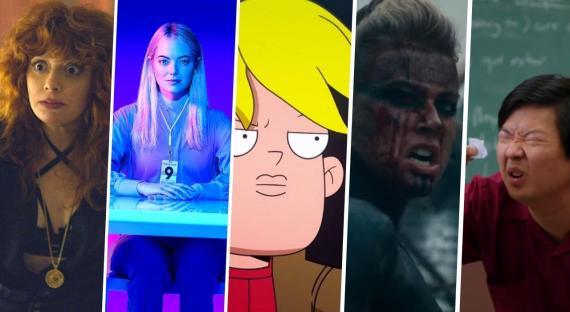Series que el algoritmo de Netflix no te recomienda