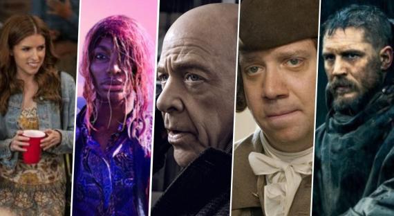 Series poco conocidas de HBO en España que triunfan en Estados Unidos u otros países