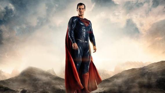 El actor Henry Cavill interpreta a Superman en las últimas películas.