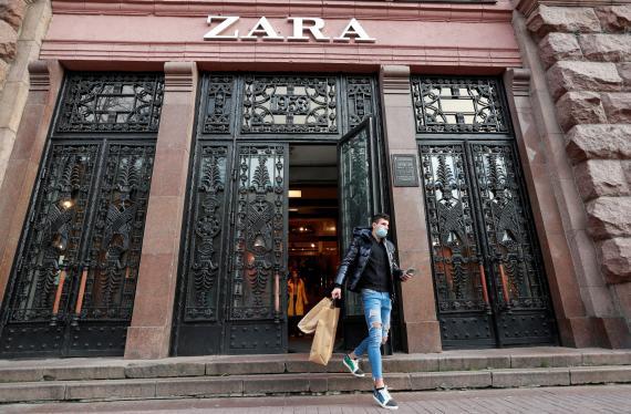 Tiendas Zara donde comprar los nuevos productos de maquillaje Zara Beauty.